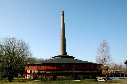 Ringovnen blev fredet i 1985